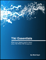 Tiki Essentials & Tiki for Smarties -- Buy the Books.